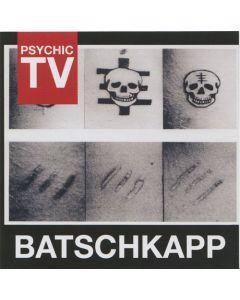 PSYCHIC TV - CSR162CD - UK - Cold Spring - CD - Batschkapp