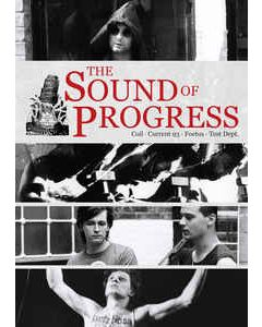 CSR194DVD - UK - Cold Spring - DVD - The Sound Of Progress