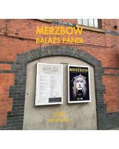 MERZBOW/BALAZS PANDI