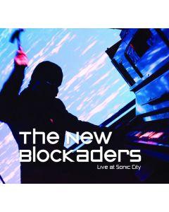 THE NEW BLOCKADERS