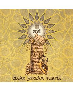 CLEAR STREAM TEMPLE
