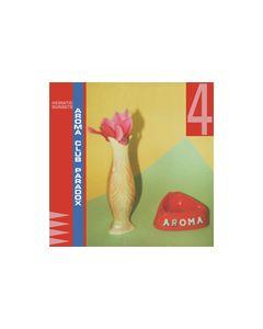 HEMATIC SUNSETS - Dekorder 032 - Germany - Dekorder - LP - Aroma Club Paradox