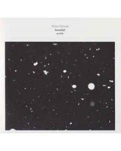 YANN NOVAK - der006 - USA - Dragon's Eye Recordings - CD - Snowfall
