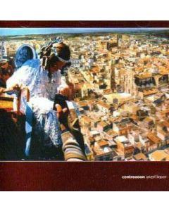CENTROZOON - DivF06 - USA - Divine Frequencies - CD - Angel Liquor