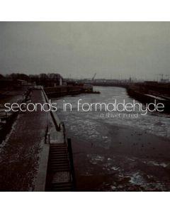 SECONDS IN FORMALDEHYDE