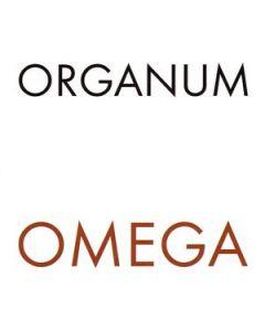 ORGANUM - DS101 - Germany - Die Stadt - CD - Omega