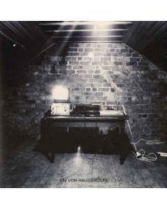C.M. VON HAUSSWOLFF - DS31 - Germany - Die Stadt - LP - Operations Of Spirit Communication