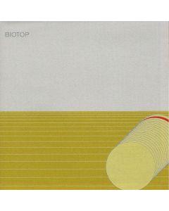 ASMUS TIETCHENS - DS61 - Die Stadt - CD - Biotop