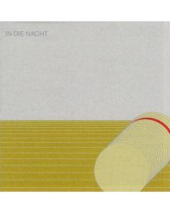 ASMUS TIETCHENS - DS72 - Germany - Die Stadt - CD - In die Nacht