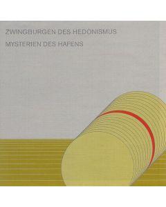 ASMUS TIETCHENS - DS96 - Germany - Die Stadt - Hafens - Zwingburgen des Hedonismus/Mysterien des