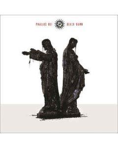 PHALLUS DEI - DV 70 L - Germany - Dark Vinyl - 2xLP - Black Dawn