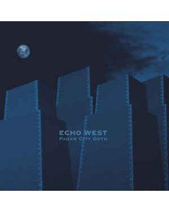 ECHO WEST - DV75 - Germany - Dark Vinyl - CD - Pagan City Goth