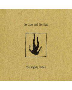 SIEBEN - DVLP-8 - Germany - Dark Vinyl Records - 2xLP - The Line And The Hook