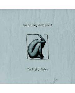 SIEBEN - DVLP09 - Germany - Dark Vinyl - 2xLP - Our Solitary Confinement