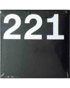 KALLABRIS - E221 - Belgium - Entr'acte - LP - Plays And Sings For Money