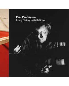 PAUL PANHUYSEN - 785.04 - Germany - Edition Telemark - 3xLP - Long String Installations