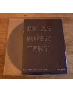JOE JONES - 785.05 - Germany - Edition Telemark - LP - Solar Music Tent