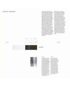 MICHAEL MOSER - ed. RZ 9010-11 - Germany - Edition RZ - 2xLP - Antiphon Stein