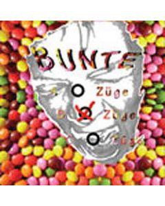 E-Klageto 001 - Germany - Exklageto - LP - Bunte Bezüge