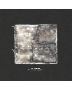 JIM HAYNES - eMEGO 171 - Austria - Editions MEGO - LP - The Wires Cracked