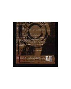 EVIL MOISTURE/MACRONYMPHIA - USA - Pure/RRR - CD - The Tentacles..