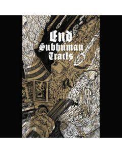END - epic.1 - Germany - Epic Recordings - MC - Subhuman Tracks