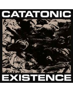 CATATONIC EXISTENCE - Epic.2 - Germany - Epic Recordings - CD - Elect Me God -   And I`ll Kill You All!