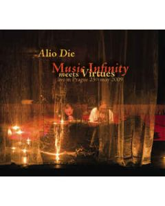 ALIO DIE - ERA 2060-2 - Czech Republic - Nexterra - CD - Music Infinity Meets Virtues