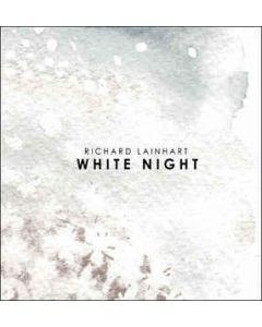 RICHARD LAINHART - EXO1974 - Germany - Ex Ovo - CD - White Night