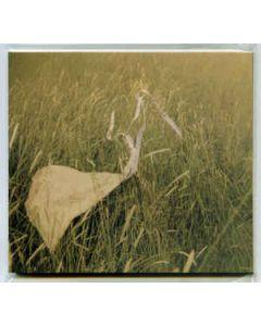 PETER BRODERICK & MACHINEFABRIEK - FB012 - Sweden - Fang Bomb - CD - Blank Grey Canvas Sky