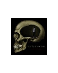 """SION ORGON - FDS82 - UK - ForceDimension - 7"""" - Into The Dark"""