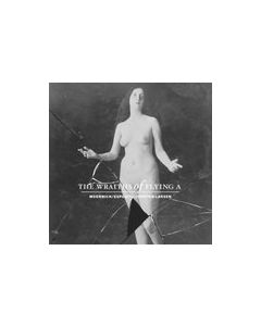 MUENNICH/ESPOSITO/JUPITTER-LARSEN - FER1102 - Sweden - Firework Edition Records - CD - The Wraiths Of Flying A