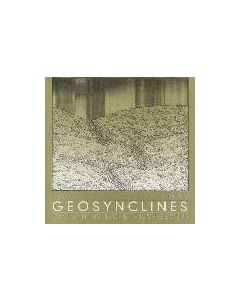 ERG/MSBR/DAS SYNTHETISCHE MISCHGEWEBE - FLCD01 - Japan - Flenix - CD - Geosynclines