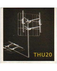 THU20 - FLCD02 - Japan - Flenix - CD - Elfde Uni