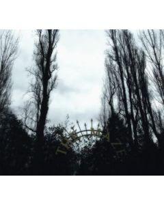 JOCELYN ROBERT - FRAG35 - Germany - Fragment Factory - CD - The Maze