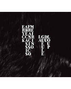 ERYCK ABECASSIS & FRANCISCO MEIRINO - FRAG41 - Germany - Fragment Factory - CD - La Gueule Du Loup