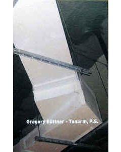 GREGORY BÜTTNER - [FRAG42] - Germany - Fragment Factory - MC - Tonarm -  P.S.