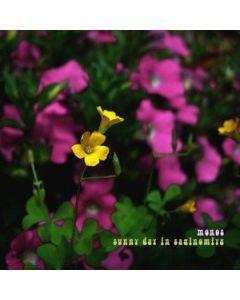 MONOS - Fungal 057  - UK - Fungal - CDR - Sunny Day In Saginomiya