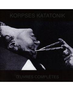 KORPSES KATATONIK