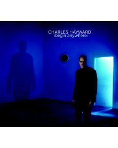 CHARLES HAYWARD