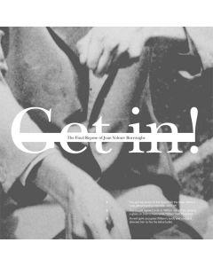 "PHANTOM PLASTICS/HAUSSWOLFF/ESPOSITO - GM#20 - Germany - Geräuschmanufaktur - 7""Flexi - Get In!"