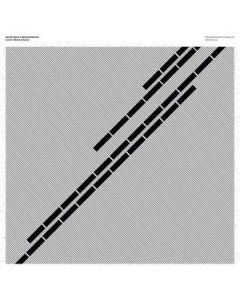 GARETH DAVIS & MACHINEFABRIEK - GOD 24 - Austria - GOD Records - LP - Memory Space