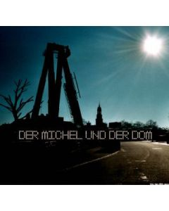 VARIOUS - Gruen 002 - Germany - Gruenrekorder - CD - Der Michel und der Dom