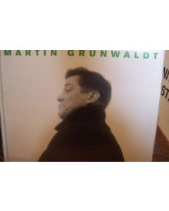 """MARTIN GRUNWALDT - KdF 3 - Germany - Klang der Festung - 10"""" - Rückblende"""