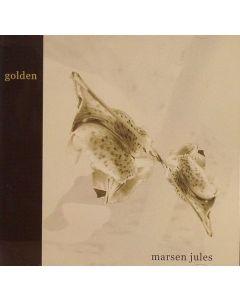 MARSEN JULES - GW 24 - Germany - Genesungswerk - CD - Golden