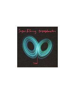 SOGAR & SWING - H.16 - Sweden - Häpna - CD - Orgelplaneten