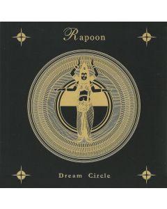 RAPOON - HHE 028 CD - Russia - Ewers Tonkunst - CD - Dream Circle