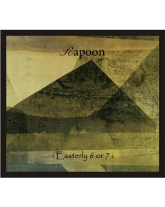 RAPOON - HHE 031 CD - Russia - Ewers Tonkunst - CD - Easterly 6 Or 7