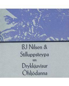 BJ NILSEN & STILLUPPSTEYPA
