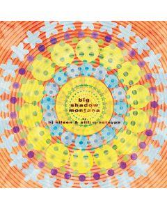 BJ NILSEN & STILLUPPSTEYPA - HMS 020 - USA - Helen Scarsdale Agency - LP - Big Shadow Montana